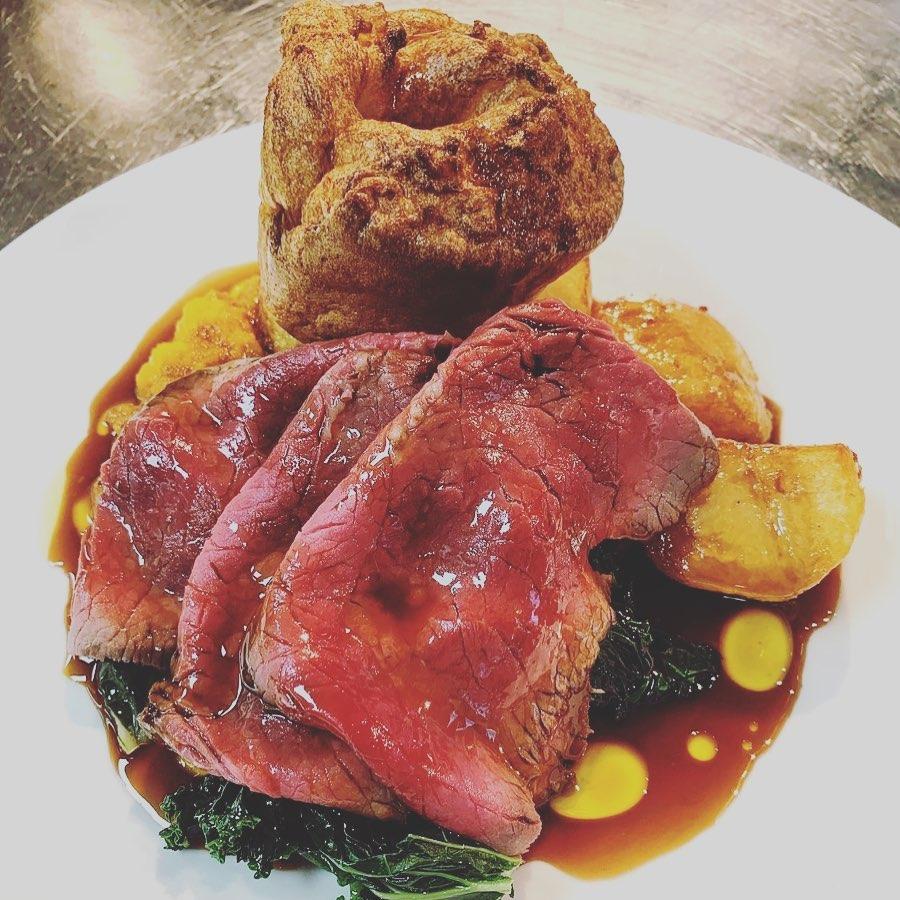 Roast Dinners Manchester - Kala