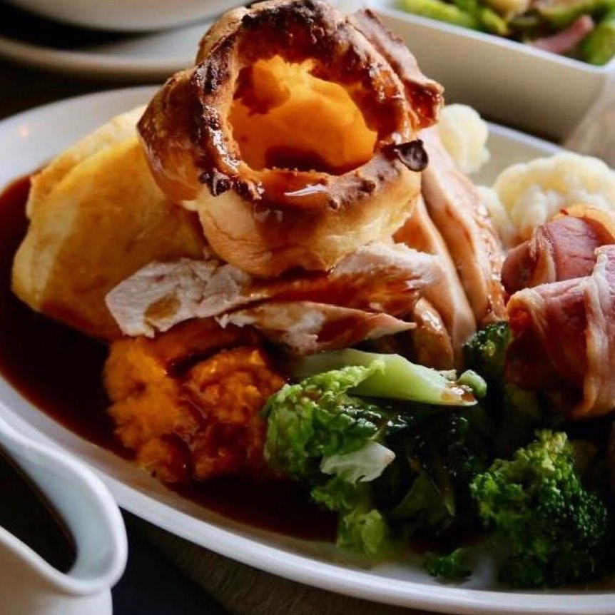 roast dinners Liverpool The Dovey